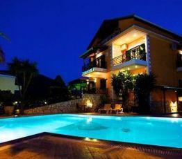 Vassiliki, GR-310 82 Lefkada, Hotel Odeon***