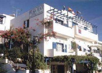 Hotel Agía Pelagía, AGIA PELAGIA, 80200 KYTHIRA, Pelagia Beach