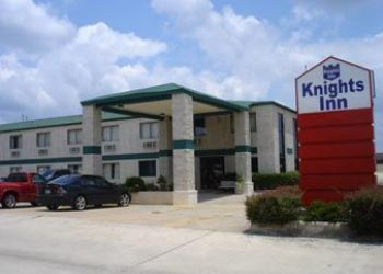 Hotel Highlands, 16939 I-10 EAST, CHANNELVIEW, 77530, Knights Inn Houston/channelview