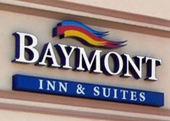 Hotel Utah, 2230 N University Pkwy, Baymont Inn & Suites Provo River