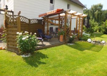 Wohnung Hamelin, Steinpilzweg 2, Ferienwohnung Schmidt Weidehohl