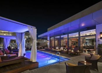 800 Sorella Court, 77024 Houston, Hotel Sorella City Centre