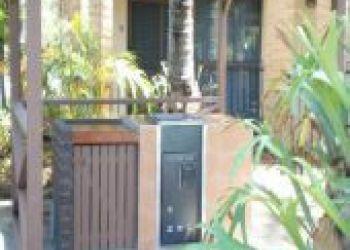 Hotel Cairns, 4870, 276 Sheridan St, Cairns, Australia, Oasis Inn Apartments