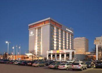 9599 Skokie Blvd, Skokie, Doubletree Hotel