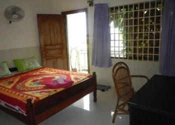 Wohnung Krong Kep, Kep Guesthouse