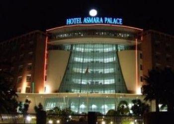Hotel أسمرة, Warsay Avenue, Hotel Asmara Palace