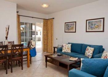 Wohnung Caleta de Fuste, La Luna - Urbanización Fuerteventura Golf Club, Villas Siesta