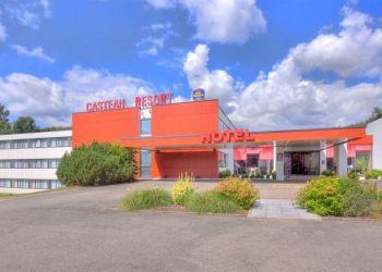 Albergo Soignies, Chaussée De Bruxelles 38,, Hotel Best Western Casteau Resort****