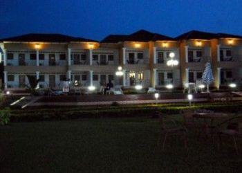 Hôtel Bujumbura, Avenue du Large, Royal Palace Hotel