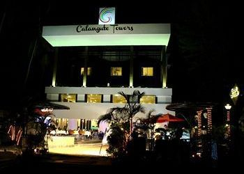 Hotel Calangute, Dr. Jack Sequira Junction, Vivenda Hotel