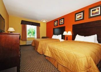 Hotel Notelyville, 5454 I-49 North Service Road, Comfort Inn Opelousas