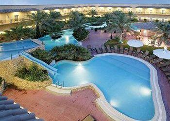 Albergo Kuwait City, PO Box 713 Safat 13008,, Hotel Mövenpick Hotel Kuwait*****