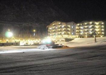 Hotel Mamoudzou, Hotel La Colombe
