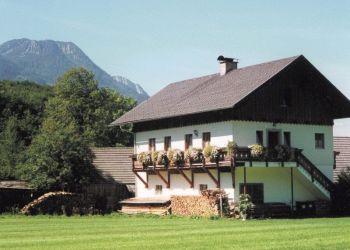 Privatunterkunft/Zimmer frei Bad Ischl, Hinterstein 8, Seitnerhof
