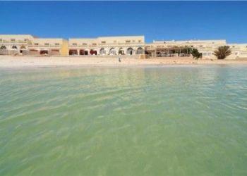Hotel Dakhla, Rue Du Desert, Hotel Calipau Sahara