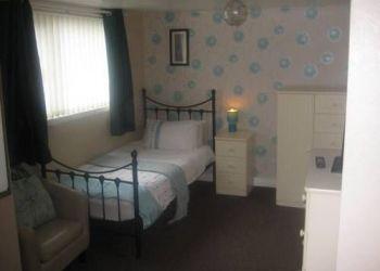 10 Deer Park, SA70 7LE Tenby, Croyland Guest House
