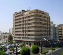 Prince Faisa bin Fahad Rd, 31952 Al 'Aqrabīyah, Al Nimran