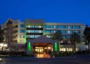 Hotel California, 38630 Fifth St W, Holiday Inn Palmdale
