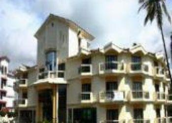 Hotel Bardez, Plot no 28, Dr Constancio Mascarenhas River View, The Sea Horse