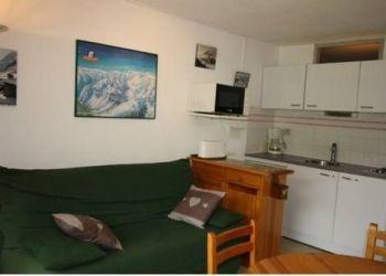 Wohnung Saint-Lary-Soulan, Rue de Couderes, Arbizon Appartement Bat 1
