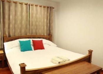 Wohnung Pai, 51/1 Ketkelang Soi 2 Mae Hong Son, Baan Pai Nai Wieng