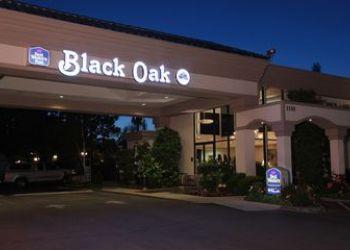 Hotel Paso Robles, 1135 24TH STREET, PASO ROBLES, 93446-1309, Best Western Plus Black Oak
