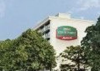 Hotel New Haven, 30 Whalley Ave • New Haven, Courtyard by Marriott New Haven At Yale 3*