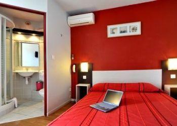 61 avenue de la Barrière, Balaruc-le-Vieux, HOTEL BALLADINS SETE BALARUC LE VIEUX
