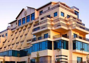 Hotel Rankūs, MA ARET SEDNAYA, P.O.BOX 22 SEDNAYA DAMASCUS, Ma Aret Seynaya SYRIA, Syria, Sheraton Ma`aret Sednaya