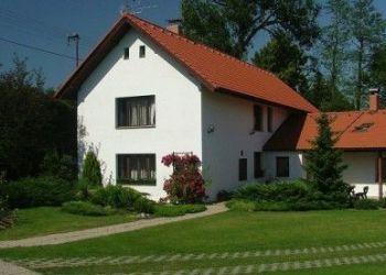 Wohnung Louňovice Pod Blaníkem, Vestec 5, Pěkné ubytování Mlejn Vestec s dobrou polohou