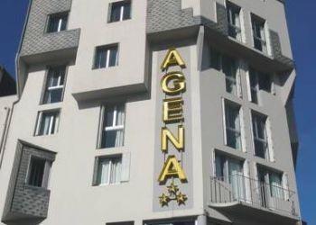 Hotel Lourdes, 3 rue Marie Sainte Frai, Agena Pont Vieux