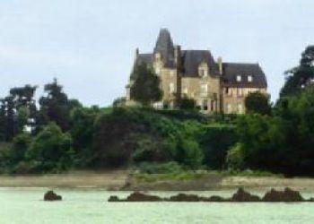 1 rue Du Guesclin, Cancale, Chateau Richeux