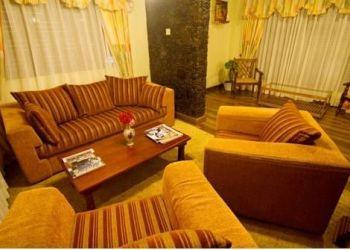 Wohnung Nuwara Eliya, 41/5 Hospital Lane, Serene Bungalow
