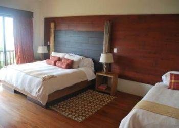 Hotel Vara Blanca, Varablanca, Poas Volcano Lodge