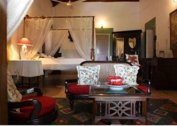 Hotel Verdi, 217 Near Charmanos Badem, Salvador-Do-Mundo Bardez, Casa Britona