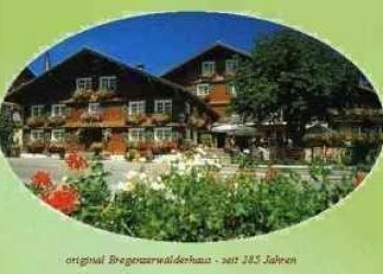 Hotel Alberschwende, Hof 11, SCHEDLER'S LÖWENHOTEL