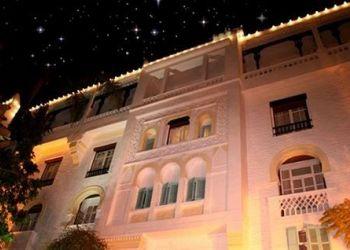 Hotel Algiers, 24 Rue Souidani Boujemaa, Hotel El Djazair