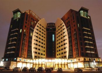Hotel Manama, Building 3378, Road 2845, Area 428,, Hotel Elite Grande*****