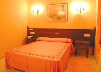 Hotel Sta Eulalia, Puente Castrelo, Hotel San Marcos