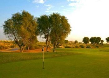 Hotel Dubai, Arabian Ranches Golf Club