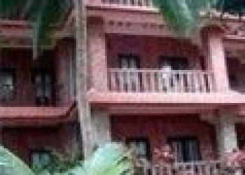 Chowara (p.o), Chowara, Shinshiva Ayurvedic Resort 3*