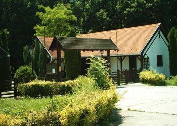Szent István lakótelep hrsz. 1760, 7900 Szigetvár, Termál Motel és Kemping