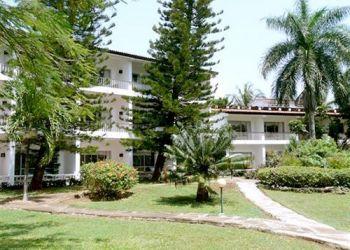 Hotel Mombasa, Moyne Drive,, Hotel Nyali Beach***