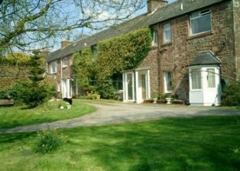 Privatunterkunft/Zimmer frei West Linton, Damside, Damside Self Catering Holiday Cottage