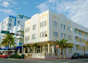 Hotel Miami Beach, 660 Ocean Dr, Hotel The Majestic South Beach***