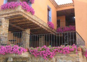 Wohnung Carenas, Alfaro 17, Casa Rural Los Pedregales