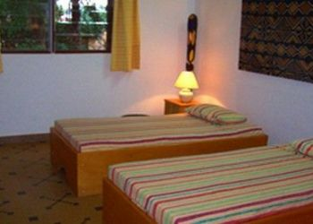 Hotel Bobo-Dioulasso, 01 B.P 2560 Bobo-Dioulasso (front of SIFA)BURKINA FASO, Hotel les Palmiers