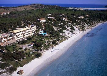 Località Campulongu, 9049 Notteri, Hotel Stella Maris****