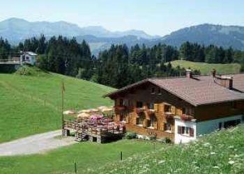 Brüggele 332, 6861 Alberschwende, Alpengasthof Brüggele