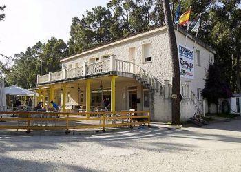 Hotel Malpica de Bergantiños, Estr. Carballo-Malpica  km 14, Sisargas